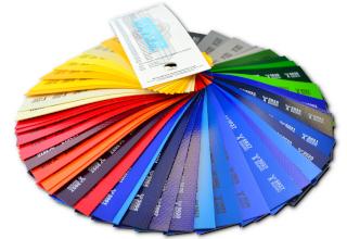 Fabric-colours